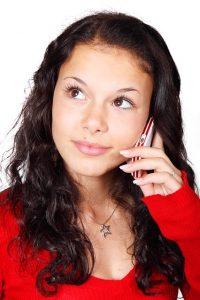 תקשור טלפוני