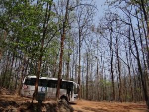 אוטובוס בטיול