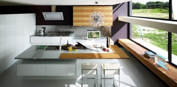 הכל על עיצוב מטבחים מודרניים