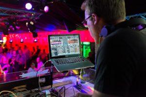 ציוד DJ למכירה