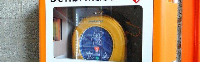 הכל על דפיברילטור – המכשיר שמציל חיים